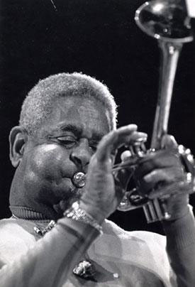 Dizzy Gillespie from Periscope on KnowItAll.org